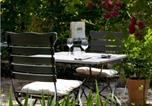Hôtel Cercles - Hotel Restaurant les Jardins de Brantôme-2