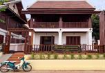 Location vacances Muang Xai - Riverside Guesthouse Luangprabang-1