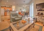 Location vacances Arcadia - Centrally Located North Port Home with Private Lanai-4