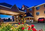 Hôtel Fort Wayne - Best Western Plus Fort Wayne Inn & Suites North