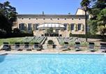 Location vacances Ribaute - Villa in Montlaur-3