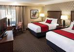 Hôtel Sioux Falls - Best Western Plus Ramkota Hotel-2