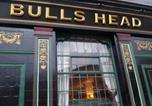 Hôtel Manchester - The Bulls Head Hotel-1