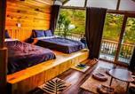 Location vacances Buon Ma Thuot - Berry Valley Homestay-1
