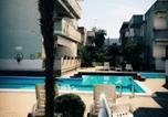 Hôtel Alba Adriatica - Claudia Residence-1