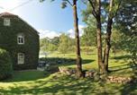 Location vacances Bullange - Ruhiges, gemütliches Ferienhaus mit großem Garten-1