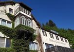 Location vacances Marienberg - Pension Waldfrieden-1