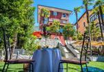 Hôtel Locarno - Villa Muralto Rooms & Garden-1