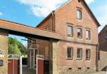 Location vacances Bernbourg - Apartment An der Eine (Sde104)-1