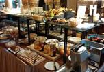 Hôtel Lurcy-Lévis - Best Western Hotel De Diane-4