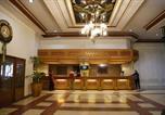 Hôtel Medan - Grand Inna Medan-4