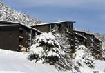 Location vacances Rhône-Alpes - Appartements Le Tetras-1