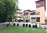 Villages vacances Sopot - Okulski Grand Rozewie-1