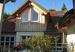 Location vacances Vogtsburg im Kaiserstuhl - Die Sprachpension - The Language Guesthouse-1