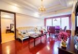 Hôtel Haikou - Twelve Oaks Hotel (Previous Xin Wan Hua Hotel)-3