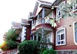 Location vacances Kigali - Diplomat Apartments-2