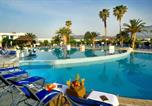 Hôtel Loutraki - Kinetta Beach Resort and Spa-1