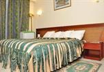 Hôtel Cameroun - Hotel Minotel Vallée Des Princes-2
