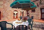 Location vacances Montaione - Holiday Apartment Via delle Colline I-4