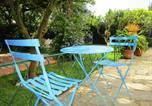 Location vacances Anacapri - Regina di Capri - Guest Room villa Maria --2