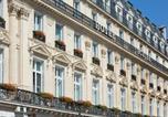 Hôtel 5 étoiles Chessy - Hotel Scribe Paris Opera by Sofitel-2