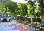 Hôtel Aix-en-Provence - Campanile Aix-en-Provence Sud - Pont de l'Arc