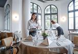Hôtel 4 étoiles Aime - Golf Hotel-2