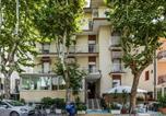 Hôtel Cattolica - Hotel Elisabetta-1