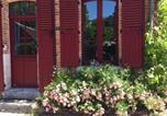 Location vacances Neung-sur-Beuvron - La Maison aux Volets Rouges-1