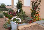 Hôtel 4 étoiles Conca - Résidence Calaluna-3