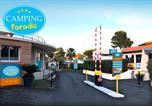 Camping avec Quartiers VIP / Premium Collioure - Camping Paradis le Pearl-3