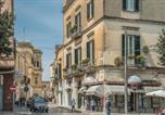 Location vacances L'église Santa Croce - One-Bedroom Apartment in Lecce Le-1