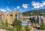 Hôtel Whistler - Hilton Whistler Resort & Spa-1