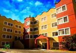 Hôtel Morelia - Hotel Ag