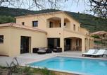 Location vacances Cargèse - Villa Sagone-2
