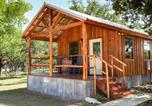 Location vacances Kerrville - God's Country Cabins - Mercy-3