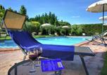 Location vacances  Province d'Arezzo - Apartment Cipresso 1-3