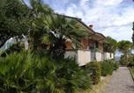 Location vacances Recanati - Casa della Poesia e del Bel Canto-3