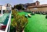 Hôtel Abano Terme - Hotel Al Sole Terme-1
