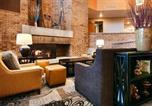 Hôtel Park City - Best Western Landmark Inn-4