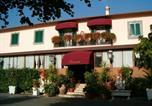 Hôtel Castel Gandolfo - Hotel Squarciarelli-4