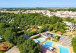Camping Loire-Atlantique - Capfun - Camping La chênaie-1