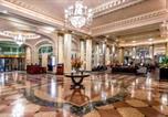 Hôtel Calgary - The Fairmont Palliser-2