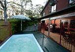 Location vacances Bilpin - Bilpin Springs Lodge-1
