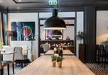 Hôtel Arendal - Thon Hotel Norge-2