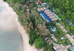 Villages vacances Ko Yao Yai - Tup Kaek Sunset Beach Resort-2