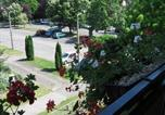 Location vacances Harkány - Apartment Sunshine-3