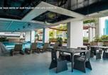 Location vacances Makati City - Zen Home Seibu Bgc-4