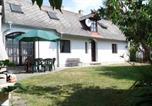 Location vacances Mirotice - Chalupa Obora-4