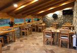 Location vacances Plitvička Jezera - Plitvice Miric Inn-2